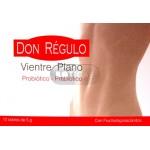 Don Regulo Vientre Plano capsulas
