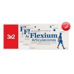 ** Promo 3x2 ** Flexium Articulaciones 60 Cápsulas