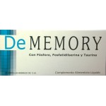DeMemory 20 ampollas