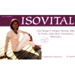 Isovital 30 Cápsulas