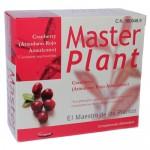 Master Plant Cranberry 10 ampollas