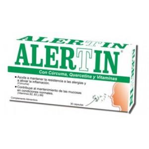 Alertin - Incrementa la resistencia frente a las alergias